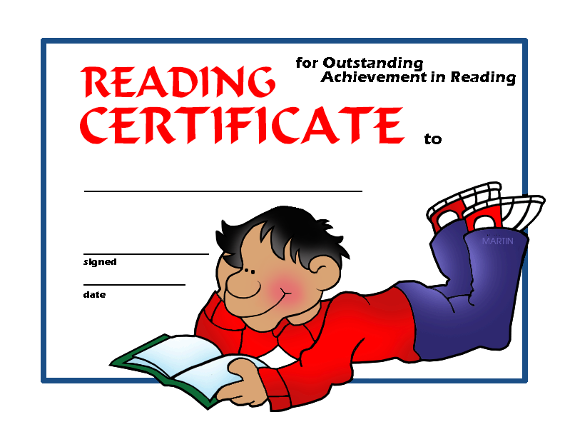 Reading Achievement